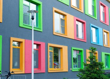 How to Choose Exterior House Colours