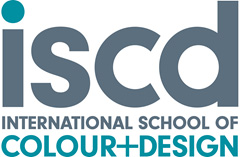 International School of Colour and Design Logo