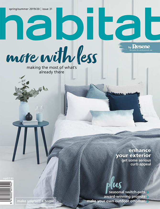 Habitat Magazine Issue 31
