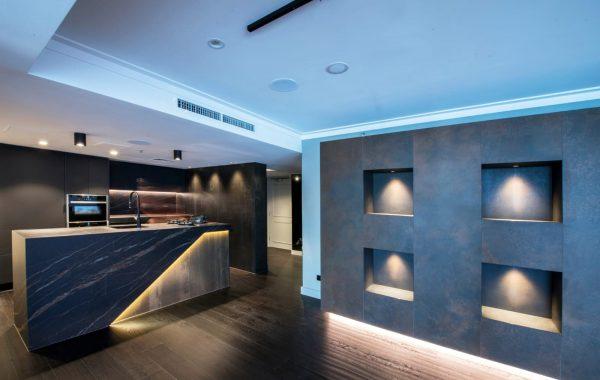Kent St Sydney, Interior Design